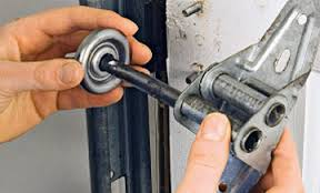 Garage Door Tracks Repair Seattle
