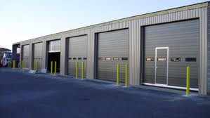 Commercial Garage Door Repair Seattle